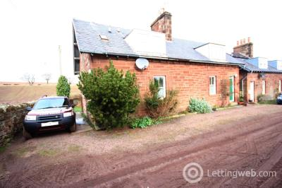 Property to rent in Papple Cottages, Near Haddington