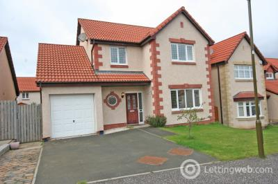 Property to rent in Forthview Walk, Tranent