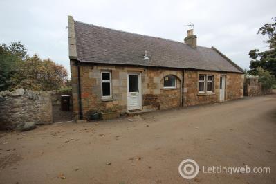 Property to rent in Gardener's Cottage, Queenstonbank, Dirleton