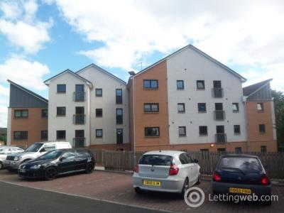 Property to rent in 25 St Georges Court, Flat 0/3, 2 Bed, P.F.