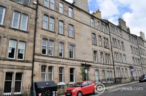Property to rent in 9 (2F2) Comely Bank Row