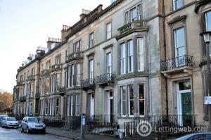 Property to rent in 26 (GFR) Buckingham Terrace