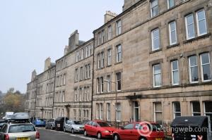 Property to rent in 7/15 (3F3) Comely Bank Row