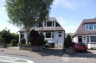 Property to rent in Donbank Terrace, Aberdeen