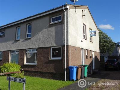 Property to rent in 3, Evershed Court, Dunfermline, Fife, KY11
