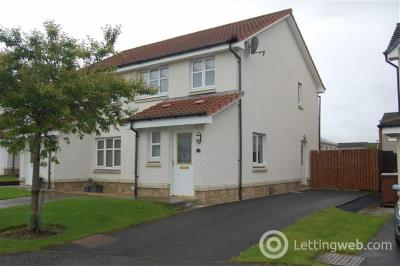 Property to rent in 7, The Craig, Rosyth, Fife, KY11