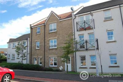 Property to rent in 28, Peploe Rise, Dunfermline, Fife, KY11