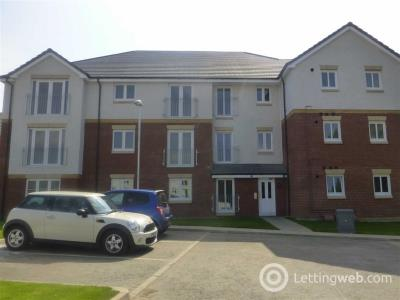 Property to rent in Fordell Lea Development, 69F McDonald Street, Dunfermline, Fife, KY11
