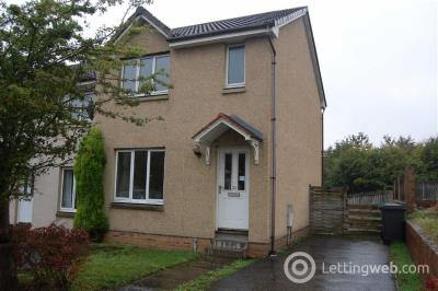 Property to rent in 32, Covenanters Rise, Dunfermline, Fife, KY11