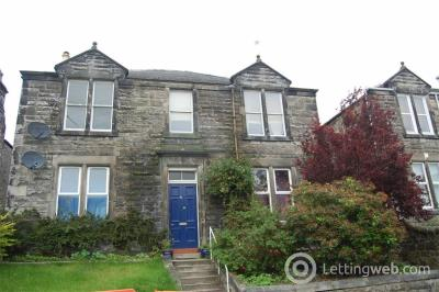 Property to rent in 36A, Victoria Street, Dunfermline, KY12