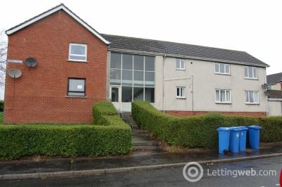 Property to rent in 27, Daniel Place, Rosyth, KY11
