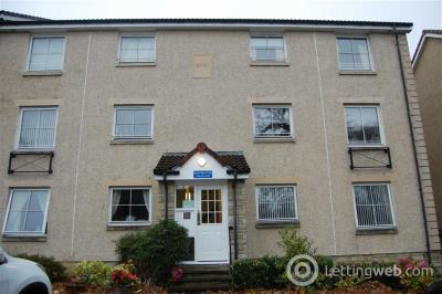 Property to rent in 18, Rosethorn Wynd, Dunfermline, Fife, KY12