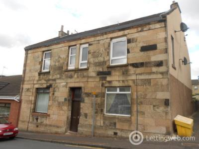 Property to rent in Thornlie Street Wishaw