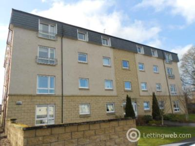 Property to rent in May Gardens,Wishaw,ML2