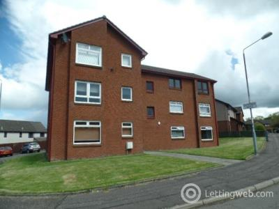 Property to rent in Letheron Drive, Wishaw