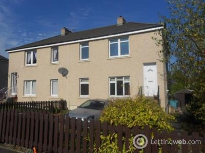 Property to rent in IVANHOE CRESCENT, Wishaw, ML2