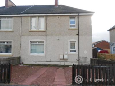 Property to rent in Stenton Crescent,Wishaw,ML2