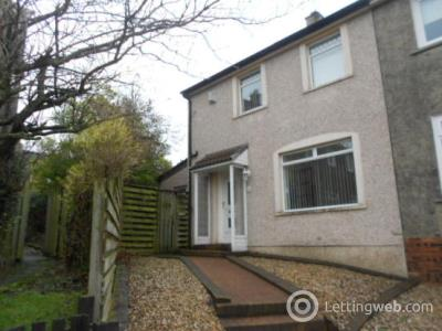 Property to rent in Rannoch Drive, Wishaw