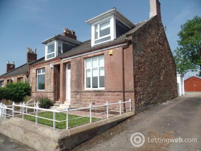 Property to rent in Glasgow Road, Wishaw, Lanarkshire, ML2