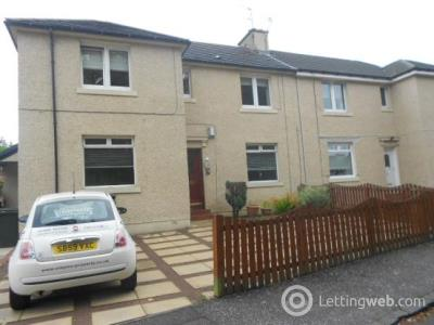 Property to rent in WAVERLEY DRIVE, Wishaw, ML2