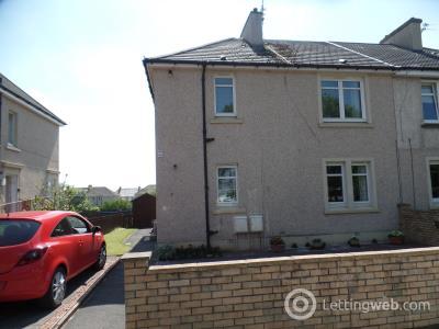 Property to rent in Netherton Road, Wishaw, Lanarkshire, ML2