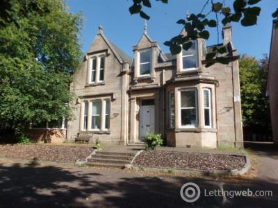 Property to rent in Belhaven Terrace, Wishaw, Lanarkshire, ML2