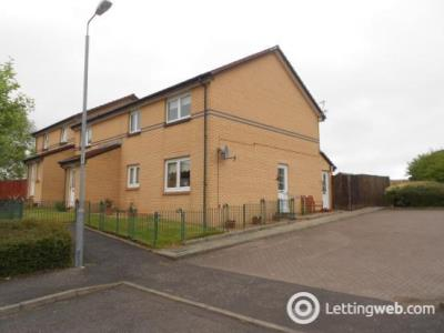 Property to rent in MILLBANK ROAD, Wishaw, ML2