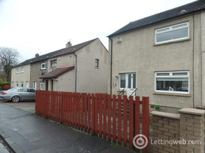 Property to rent in North Dryburgh Road, Wishaw, Lanarkshire, ML2