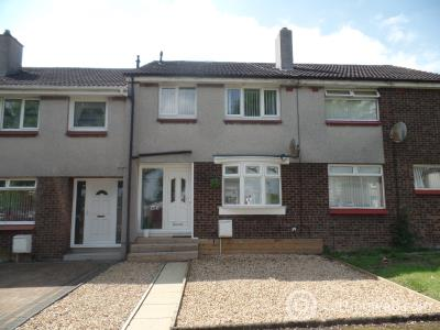 Property to rent in Harper Crescent, Wishaw, Lanarkshire, ML2