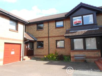 Property to rent in Banchory Road,Wishaw,ML2