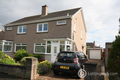 Property to rent in Balgillo Road, Broughty Ferry, Dundee, DD5 3LY