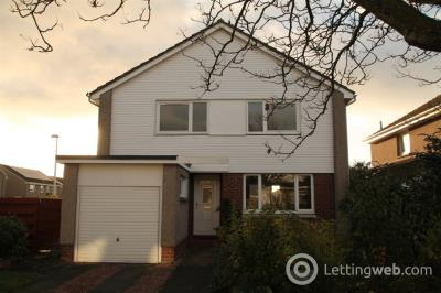 Property to rent in The Broadlands, Carnoustie