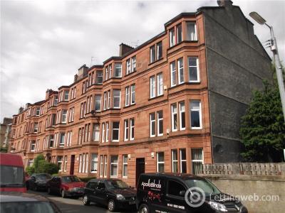 Property to rent in Walton Street, Shawlands, Glasgow