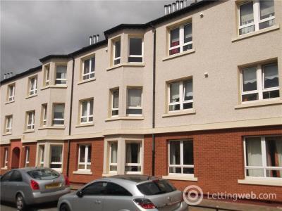 Property to rent in Royston Square, Royston, Glasgow