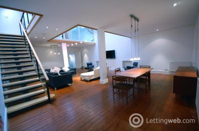 Property to rent in Slateford Road, Edinburgh, EH11