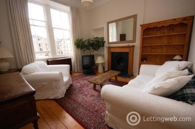 Property to rent in Dean Park Street, Edinburgh, EH4