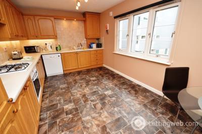Property to rent in East Silvermills Lane, Edinburgh, EH3