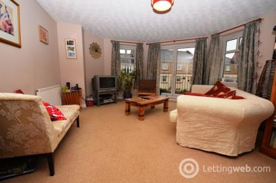 Property to rent in Sinclair Place, Edinburgh, EH11