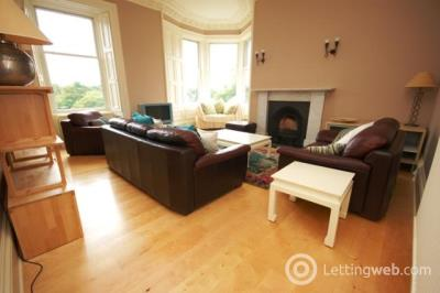 Property to rent in THIRLESTANE ROAD, Edinburgh, EH9
