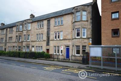 Property to rent in Comely Bank Road, Edinburgh