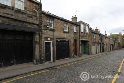 Property to rent in Gloucester Lane, Edinburgh, EH3