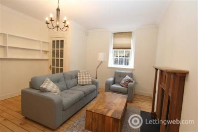 Property to rent in Cumberland Street, Edinburgh, EH3