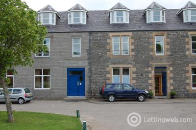 Property to rent in Waterford, 24 The Square, Grantown -On -Spey, PH26
