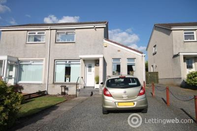 Property to rent in KILMARNOCK - Kelburn Crescent