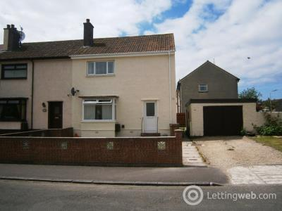 Property to rent in 38 Robertson Crescent, Ayr, KA8
