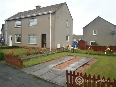 Property to rent in 43 Caledonia Road, Ayr, KA7