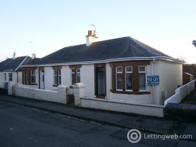 Property to rent in Carrick Street, Maybole
