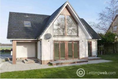Property to rent in Douglasfield, Douglasview, Barry, Carnoustie DD7 7SA