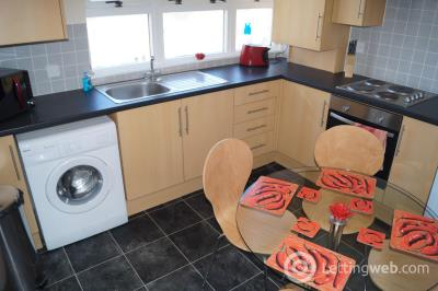 Property to rent in 18 South Mount Street