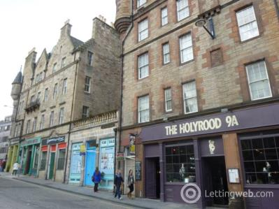 Property to rent in Holyrood  Road, Edinburgh,